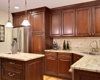 Mid Continent Cabinetry Ideas, Pictures, Remodel and Decor