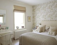Neutral Wallpaper Home Design Ideas, Pictures, Remodel and ...