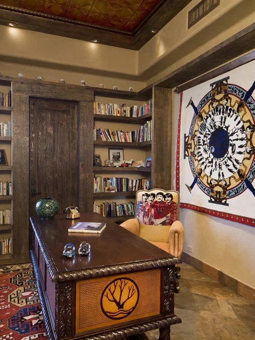 southwestern phoenix home office design ideas remodels photos southwestern home plans southwestern style home designs