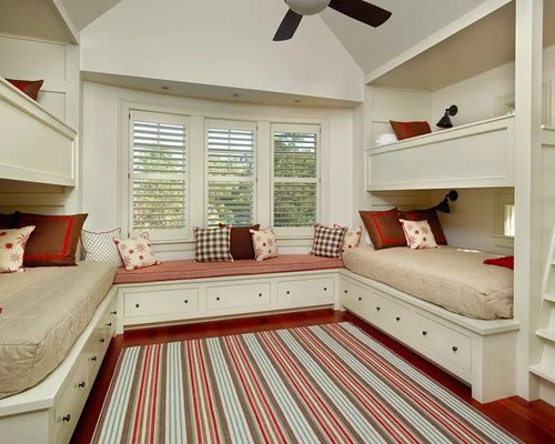 Bunk Room Ideas, Pictures, Remodel And Decor