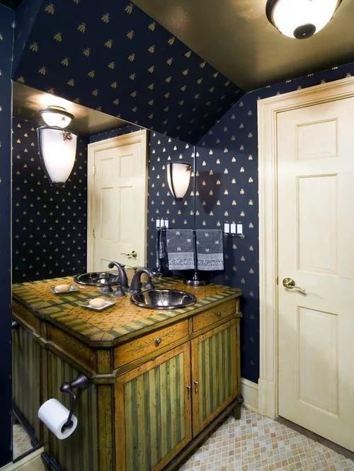 Custom bathroom vanity houzz