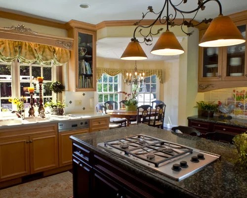 luxury wooden fence treatment kitchen design ideas renovations home kitchen designs luxurious traditional kitchen ideas