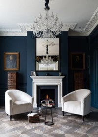 10 Fresh Ideas for Living Room Alcoves in a Period Home