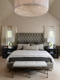 Transitional Bedroom Design Ideas, Remodels & Photos | Houzz
