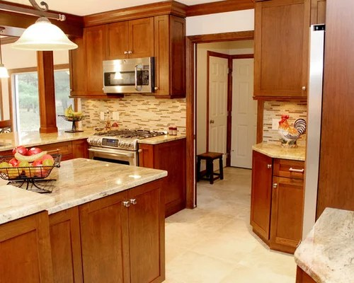 eat kitchen design photos metallic splashback multiple transitional eat kitchen multiple islands design ideas