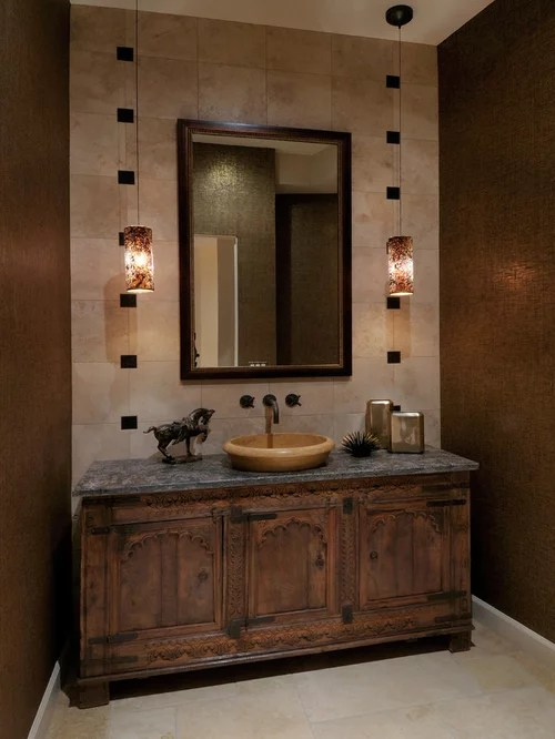Houzz Interior Design Ideas Western Bathroom Home Design Ideas, Pictures, Remodel And