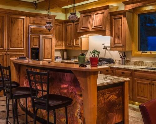 arts crafts eat kitchen design ideas renovations photos small eat kitchen design ideas renovations photos