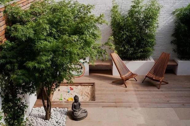 Conseils De Pro Quel Bois Choisir Pour La Terrasse
