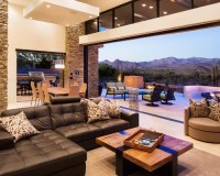Indoor Outdoor Living Home Design Ideas, Pictures, Remodel