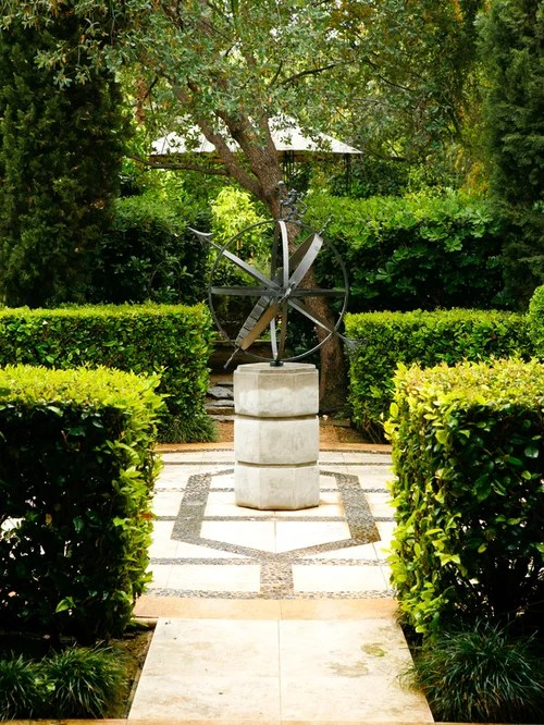 Italian Gardens Home Design Ideas, Pictures, Remodel And Decor