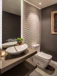 Best Powder Room Design Ideas & Remodel Pictures | Houzz