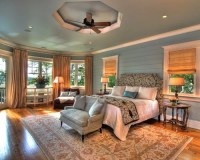 Blue And Taupe Bedroom Ideas, Pictures, Remodel and Decor