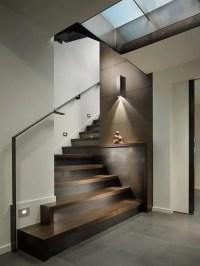 Contemporary Staircase Design Ideas, Remodels & Photos