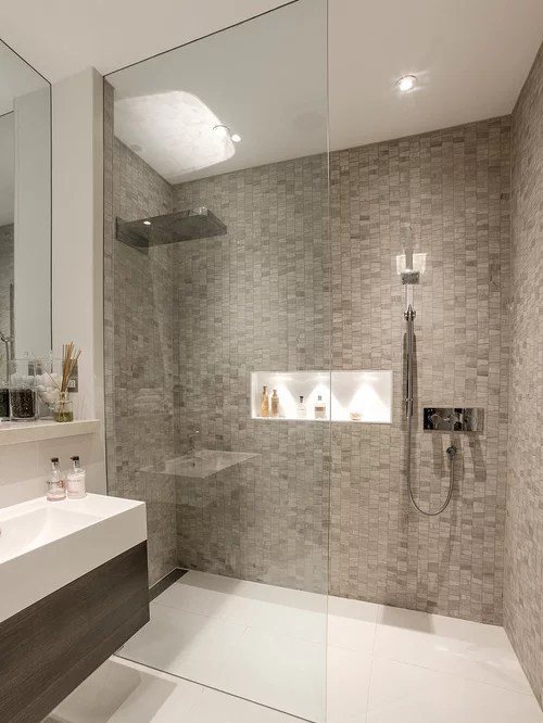 Houzz Showers Shower Room | Houzz