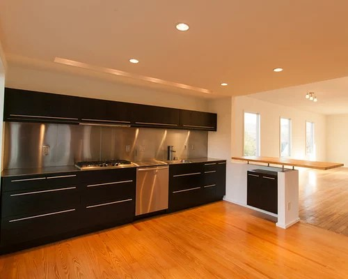 eat kitchen design ideas remodels photos dark wood cabinets design ideas design style dining room fireplace furniture garden