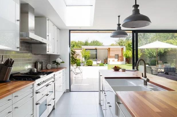 A Designer Shares Her Kitchen-Remodel Wish List