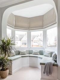 Bedroom Bay Window | Houzz