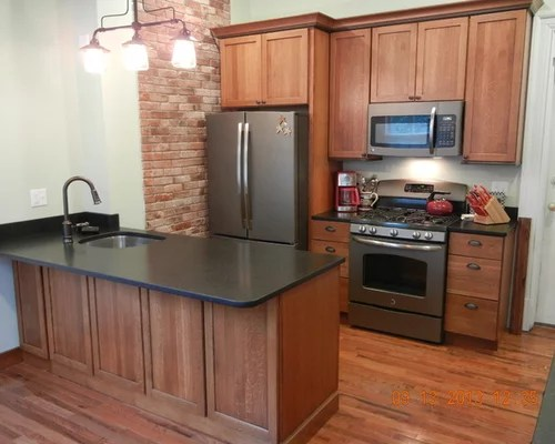 slate appliance ideas pictures remodel decor kitchen cabinets recycled kitchen design ideas
