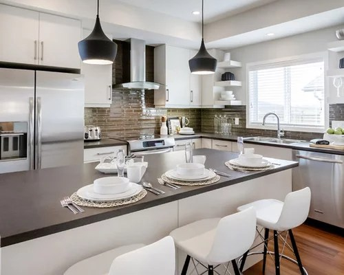 laminate backsplash home design ideas pictures remodel decor laminate kitchen backsplash options remove