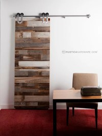 Hanging Barn Doors | Houzz
