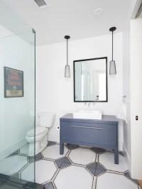 Bathroom Lighting Fixtures | Houzz