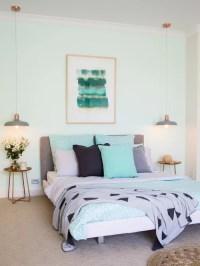 Grey And Yellow Bedroom Decor Ideas - Vienna Shopping Victim
