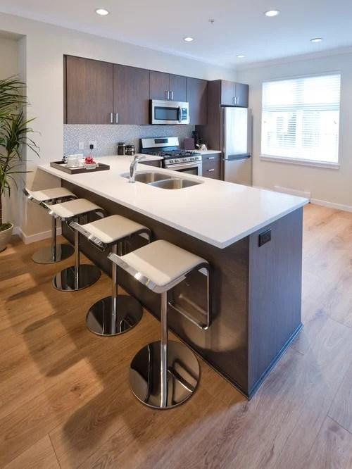 kitchen design ideas renovations photos glass tile splashback small eat kitchen design photos cork floors