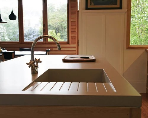 Built In Dish Drainer Ideas Pictures Remodel And Decor