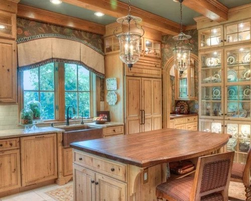 farmhouse french country kitchen design ideas remodels photos stylish table eat small kitchen ideas decoholic