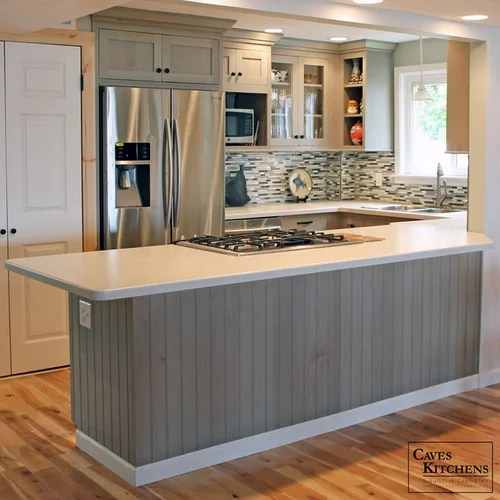small coastal shaped eat kitchen photo drop small shaped eat kitchen design ideas remodels photos