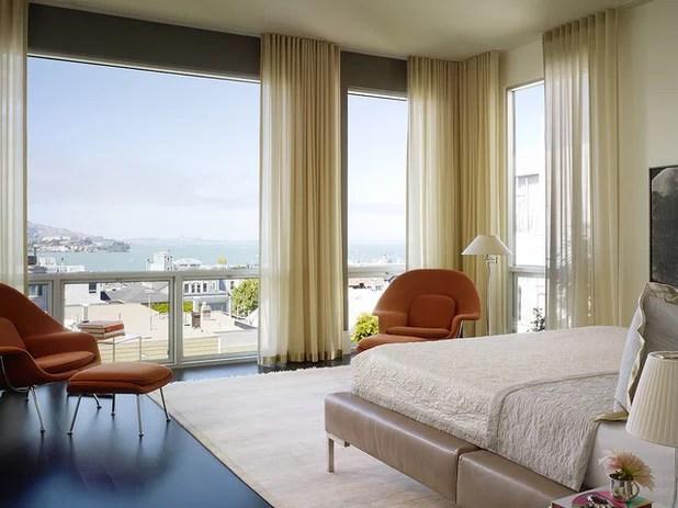 die besten 25+ gardinen schlafzimmer ideen auf pinterest | grau ... - Vorhnge Schlafzimmer Ideen