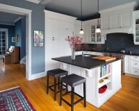 Kitchen Wall Color Home Design Ideas, Pictures, Remodel ...