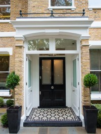 Front Entrance Tile | Houzz