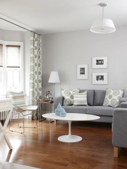 Tan And Gray Living Room Houzz - houzz living room furniture