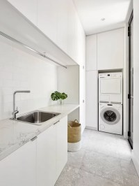 30 Trendy Modern Laundry Room Design Ideas - Pictures of ...
