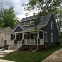 Cape Cod Porch Home Design Ideas, Pictures, Remodel and Decor