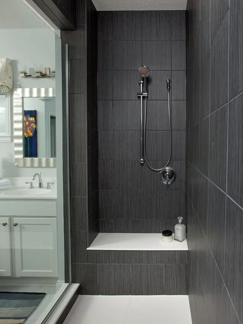 Subway Tile With Dark Grout Emser Tile Strands Home Design Ideas, Pictures, Remodel