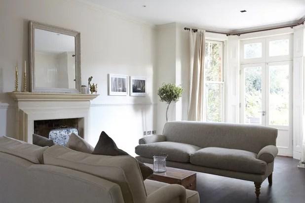 10 Design Tips for Your Neutral Living Room - living room design tips