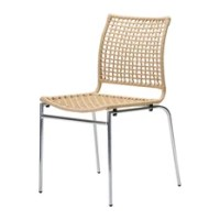 Woven Dining Room Chairs | Houzz