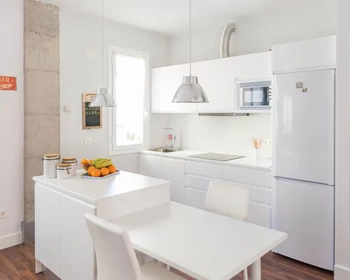 industrial eat kitchen design ideas renovations photos dark contemporary shaker kitchen transitional kitchen manchester uk