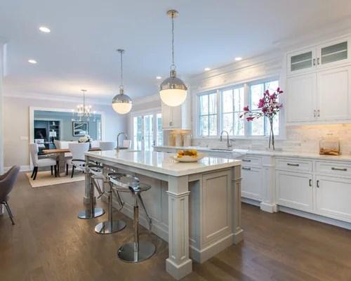 transitional shaped eat kitchen design montreal inspiration small transitional shaped kitchen remodel