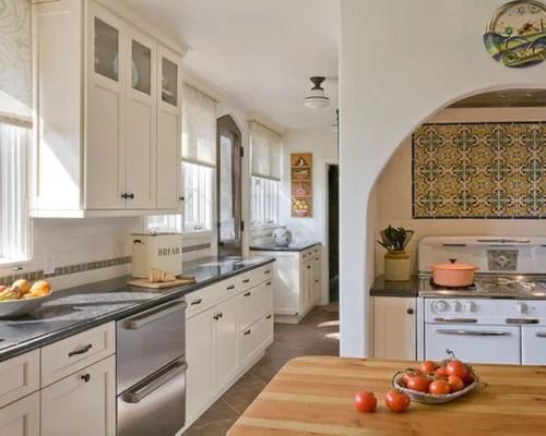 mediterranean eat kitchen design ideas renovations photos small eat kitchen design ideas renovations photos