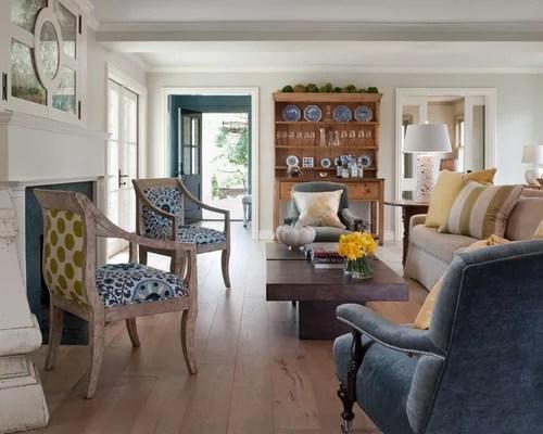 Living Room Hutch Houzz - living room hutch
