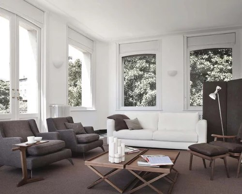 Couchtisch Für Graue Couch Grey Brown | Houzz