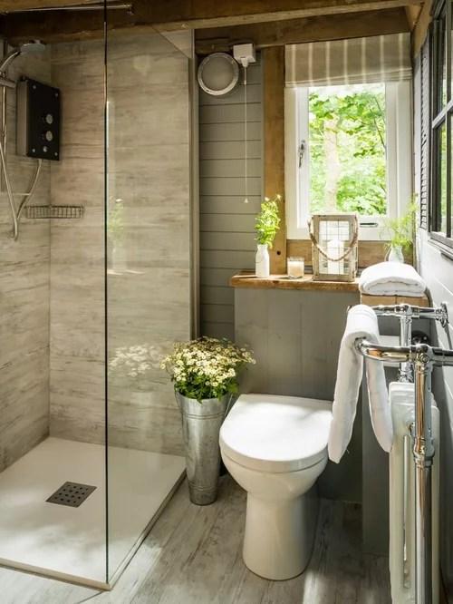 Rustic Bathroom Ideas, Designs \ Remodel Photos Houzz - small rustic bathroom ideas