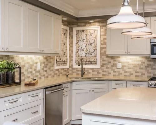 shaped kitchen design ideas renovations photos cork floors small eat kitchen design photos cork floors