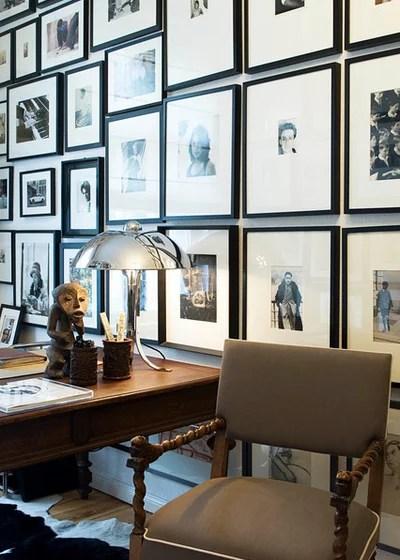 Klare Kontraste Schwarz Weiß Denken Ist Ausdrücklich Erlaubt ...   Esszimmer  Design