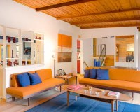 Split Complementary Color Scheme | Houzz