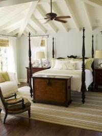 Colonial Bedroom | Houzz