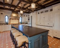 Moroccan Kitchen Home Design Ideas, Pictures, Remodel and ...